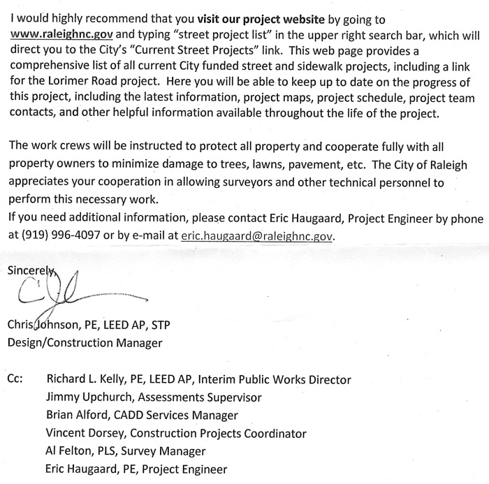 Letter to Property Owners re Surveying 2 of 3.jpeg